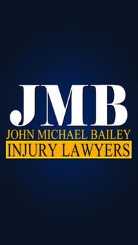 JMB poster