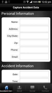 Laborde Law Firm apk screenshot