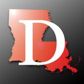 Louisiana PI Attorneys icon