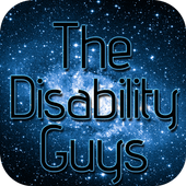 The Disability Guys icon