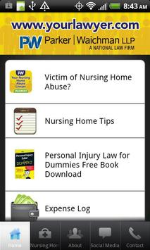 Your Nursing Home Abuse Lawyer apk screenshot