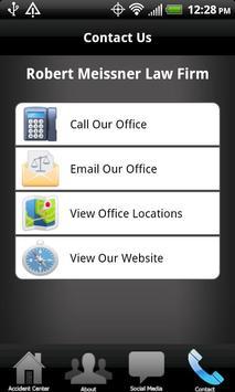 PI Attorney Sacramento apk screenshot