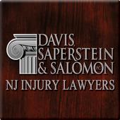NJ Injury Lawyers icon