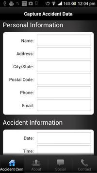 Ontario Injury Toolkit apk screenshot