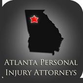 Atlanta Injury Attorneys icon