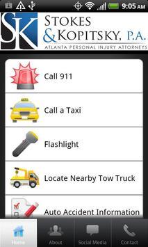 Atlanta Injury Attorneys apk screenshot