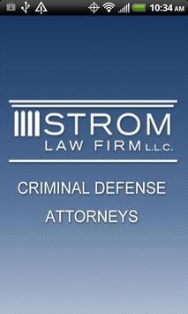 SC Criminal Defense Lawyer poster