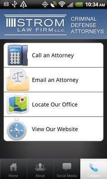 SC Criminal Defense Lawyer apk screenshot