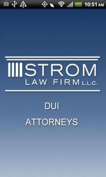 South Carolina DUI Lawyer poster