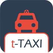 T-Taxi icon