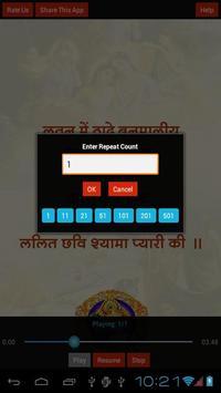 Kunj Bihari Aarti apk screenshot