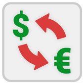 Simple Currency icon