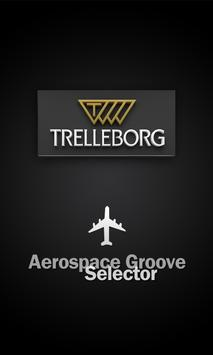 Aerospace Groove Selector poster