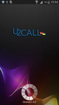 U2Call poster
