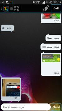 U2Call apk screenshot