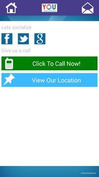 YOU Broadband apk screenshot