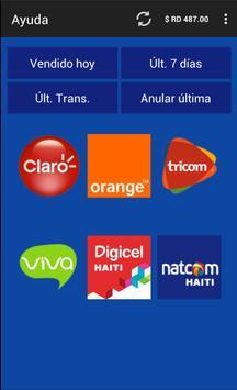 UNICARD Android Retailer apk screenshot