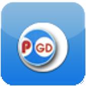 Praseetha Glass Designers icon