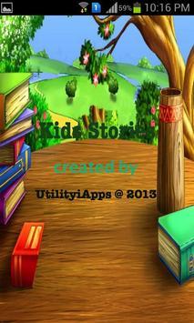 Kids Stories poster