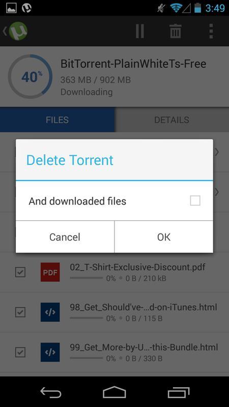 torrent apk
