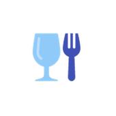 e-cooking book icon