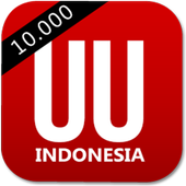 UU Indonesia icon