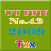 UU PPN No.42 2009 icon