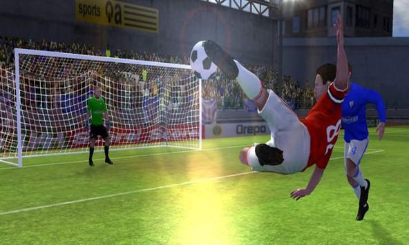 Tips Dream League Soccers 2016 apk screenshot