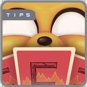 Tips Card Wars Kingdom icon
