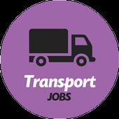 Transport Jobs icon