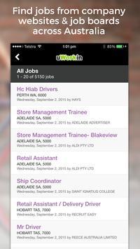 Transport Jobs apk screenshot