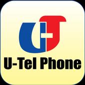 U-Tel Phone icon
