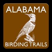 Birding AL icon