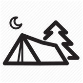 Camp Site icon