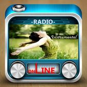 Instrumental Radio USA icon