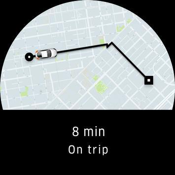 Uber apk screenshot