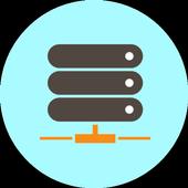 Ubishare Server icon