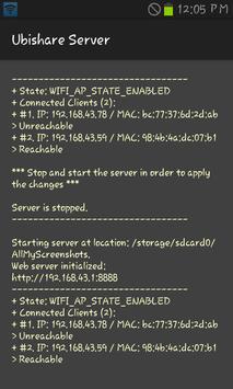 Ubishare Server poster