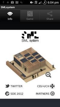 SMLsystem poster
