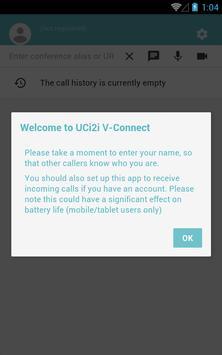 VC-Connect Mobile apk screenshot