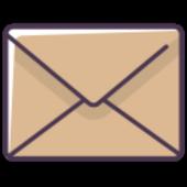 UniteChrist Letter icon