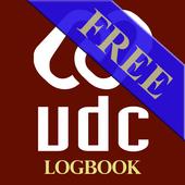 UDC Logbook Standard icon