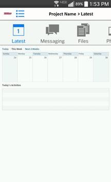 Turnkey Building Services apk screenshot