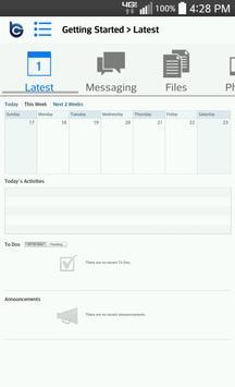 Global Building Contractors apk screenshot