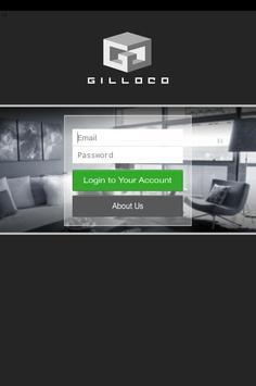 Gilloco Construction apk screenshot