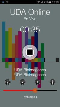 Radio UDA apk screenshot