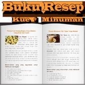 Resep Kue dan Minuman icon