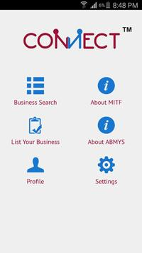 M Connect - MITF apk screenshot