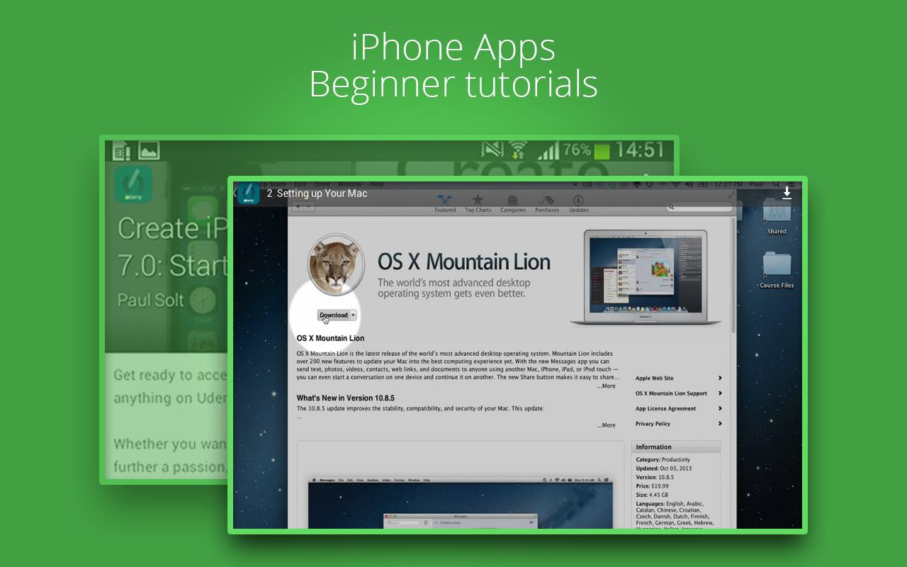 How to create iphone apps apk how to create iphone for How to design an iphone app