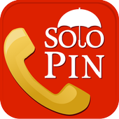 SOLOPIN APP (SOLO PIN) icon